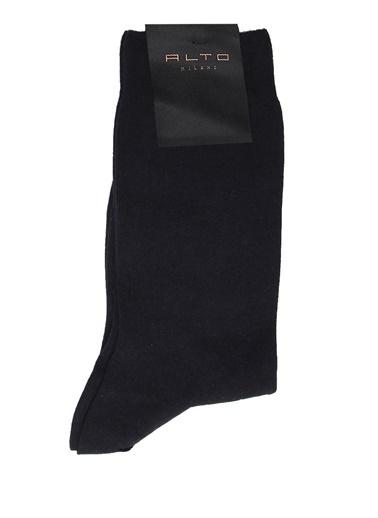 Alto Socks Çorap Lacivert